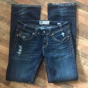 MEK Jeans (Bin 4)